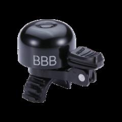 BBB Loud en Clear Deluxe fietsbel