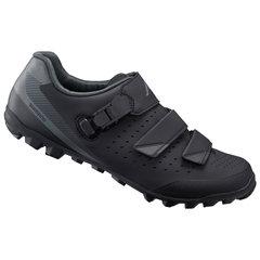 Shimano ME301 MTB schoenen Zwart