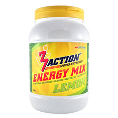 3Action Energy Mix Lemon 1kg