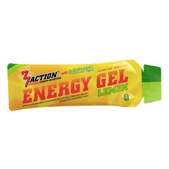 3Action Energy Gel Lemon