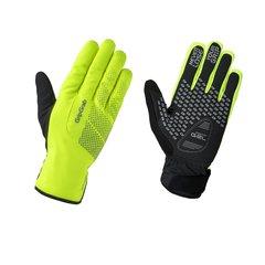 GripGrab Ride Waterproof Hi-Vis Winter handschoen