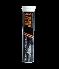 Born Watts & Minerals Orange - 20 tabs