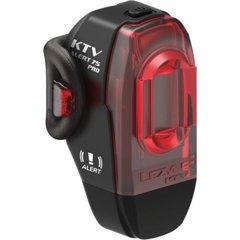 Lezyne KTV Pro Alert Drive 75 LM Zwart