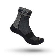 GripGrab Merino Winter Sok