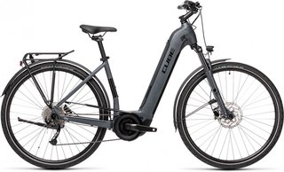 Cube Touring Hybrid ONE 500 Easy Entry