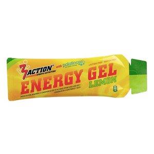 3Action Energy Gel