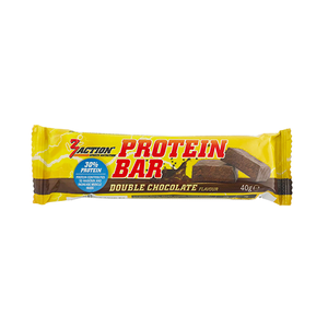 3Action Protein Bar Double Chocolade