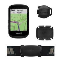 Garmin Edge 530 Sensor Bundle Draadloze fietscomputer Zwart 6,6 cm (2.6'')