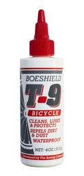 Boeshield T-9 Wax Lube - 118ml