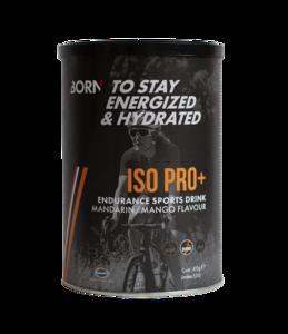 Born Iso Pro+ Mandarijn/Mango 410g